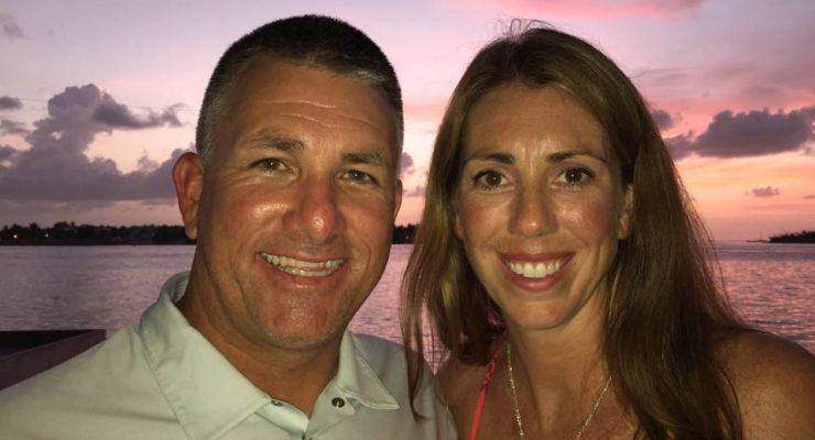 Samantha Walton Gators Softball Tim Walton's Wife