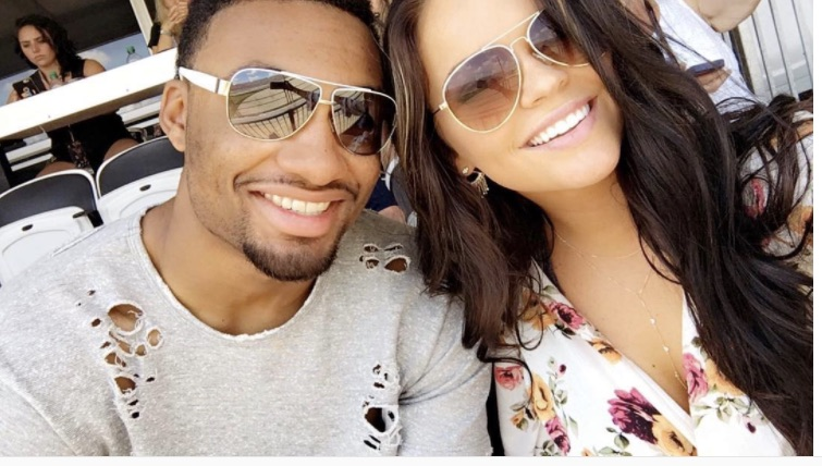 Gracie Norton Michigan Zak Irvin's girlfriend