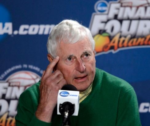 the life and career of bob knight He will forever bear the title given to him by dick vitale --- the general, robert montgomery knight his life  knight: my story by bob knight  career and is.