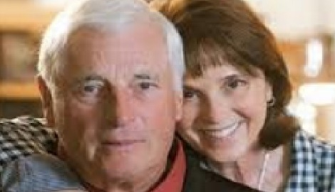 Bob Knight's Wife Karen Vieth Knight