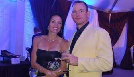 Monica Culpepper NFL Brad Culpepper's Wife