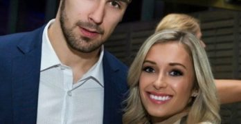 Cedric Paquette's New Girlfriend Marie-Kamille Groleau