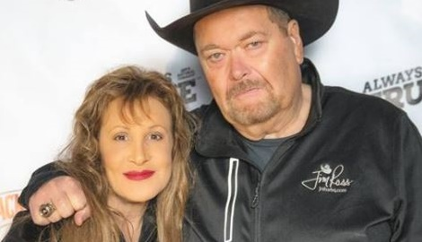 Jan Ross WWE Jim Ross' Wife