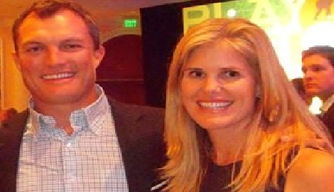 Linda Lynch NFL John Lynch's Wife
