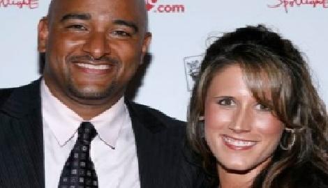 Amy Coachman ESPN Jonathan Coachman's Wife