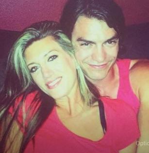 Mijken Nelson Adam Morrison's Girlfriend