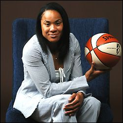 Who is Dawn Staley's Boyfriend/ Girlfriend? PHOTOS