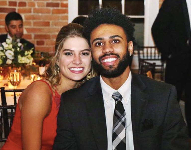 Kelsey Porter NC Joel Berry's Girlfriend