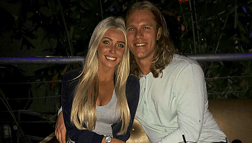 Meet Noah Syndergaard's Girlfriend Alexandra Cooper