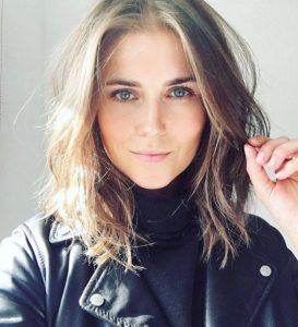 Nina Sandbech
