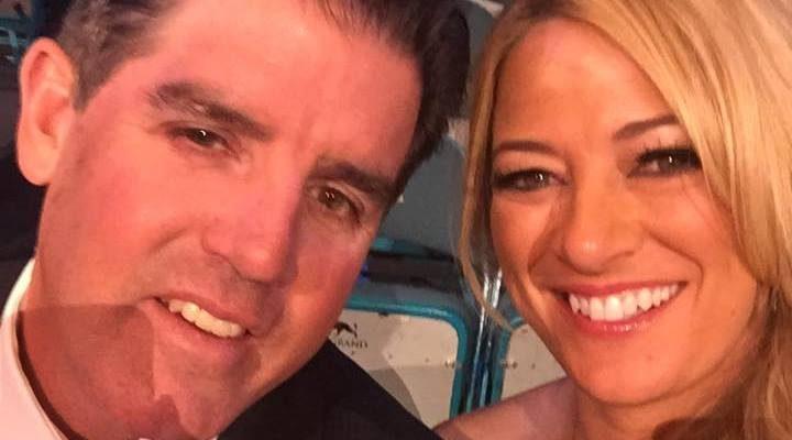 Kristen Laviolette NHL Peter Laviolette's Wife