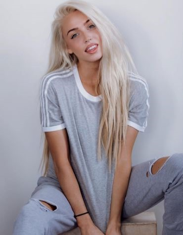 Alexandra Cooper