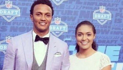 Maelyn Kizer NFL DeShone Kizer's Sister