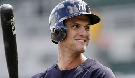 Who is MLB Greg Bird's Girlfriend?