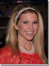 Meet Alex Pietrangelo S Pretty Wife Jayne Cox Pietrangelo Bio Wiki