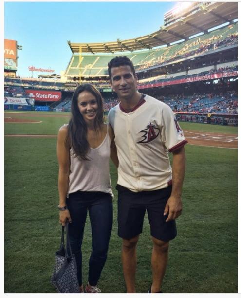 Allie Bertram NHL Andrew Cogliano's Girlfriend (Bio, Wiki)