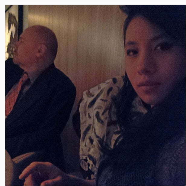 Chloe Mendel Billy Corgan S Girlfriend Bio Wiki Pics
