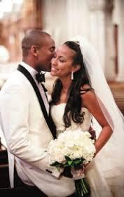 Dahntay Jones's Wife Valeisha Butterfield - Fabwags.com  Valeisha Butterfield Son