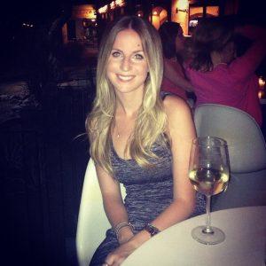 Danielle Sissons