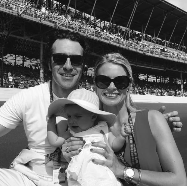 Eleanor Franchitti Dario Franchitti's New Wife (Bio, Wiki)