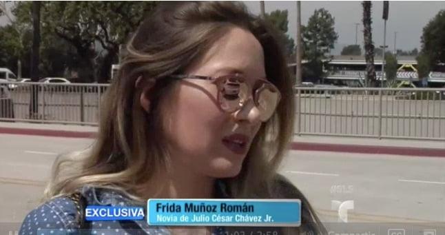 Frida Munoz