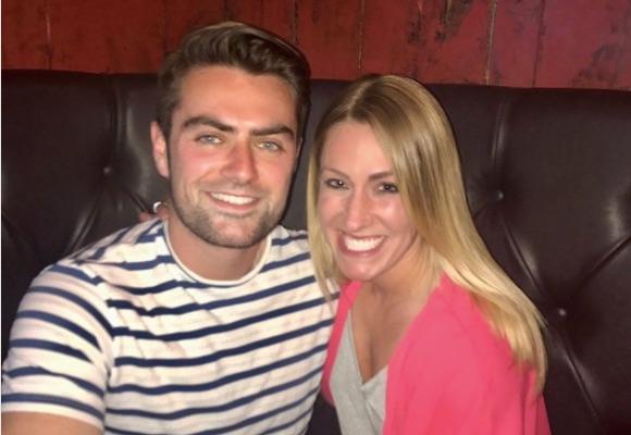 Jack Harvey's Girlfriend Shelby Dock