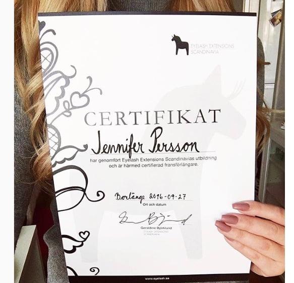 Jennifer Persson