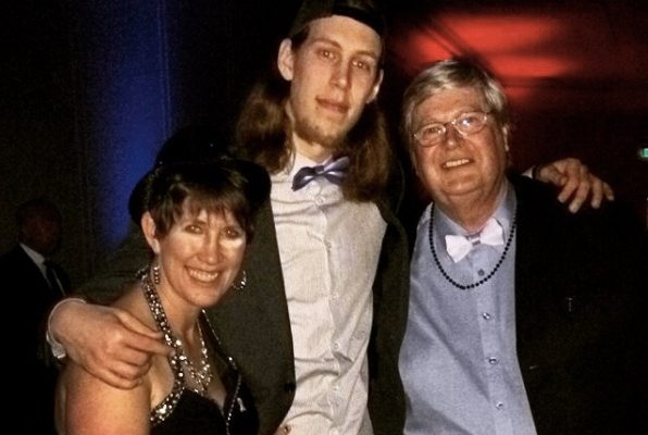 Alene Olynyk NBA Kelly Olynyk's Mother