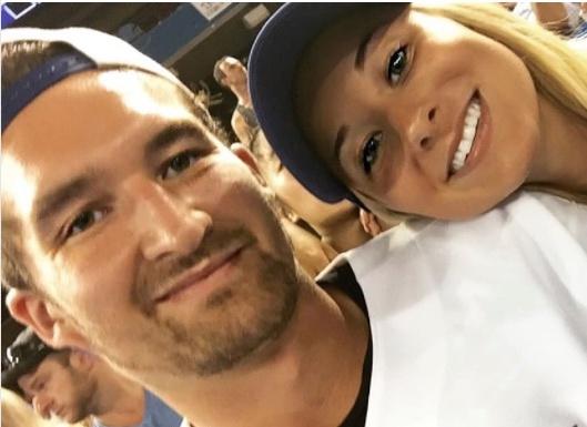 Hayley Thompson NHL Mark Stone's Girlfriend