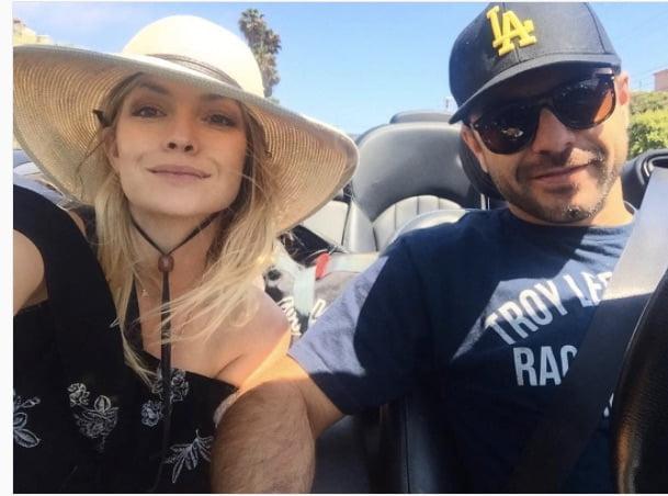 Reddit Navy Seals >> Oriol Servia's Hot Girlfriend Jaclyn Becker (Bio, Wiki)