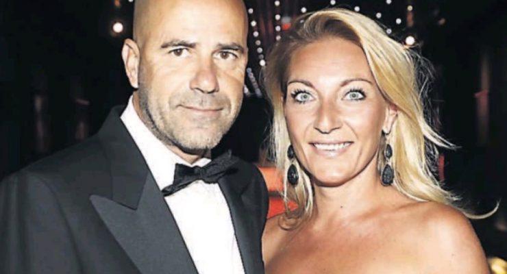 Jolyn Bosz Ajax Peter Bosz's Wife