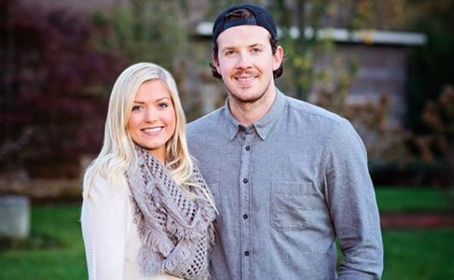 Ryan Johansen's Girlfriend Madison Bell