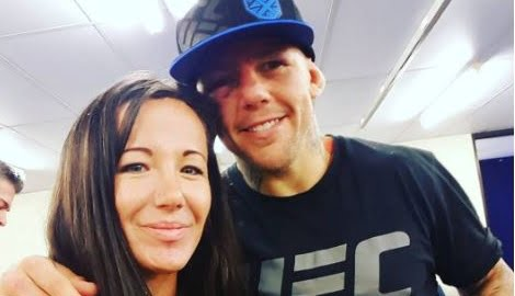 Who is Angela Magana's Boyfriend/ husband?
