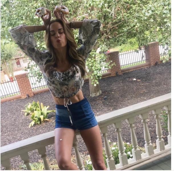 Brooks Koepka's New Girlfriend Jena Sims (Bio, Wiki)