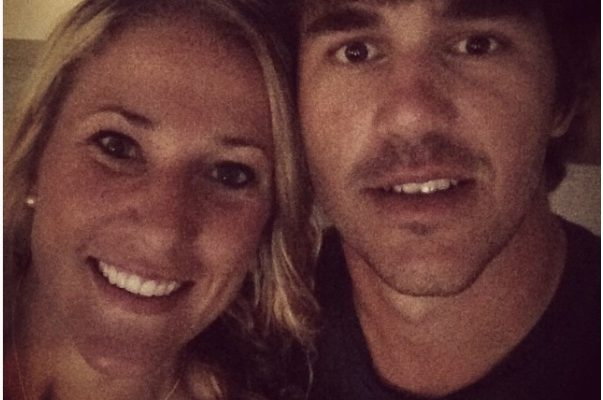 Brooks Koepka's Hot Girlfriend Becky Edwards