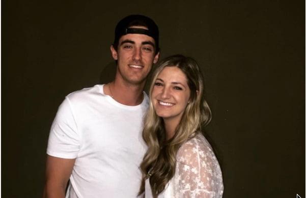 Cody Bellinger's Beautiful Sister Ashli Bellinger