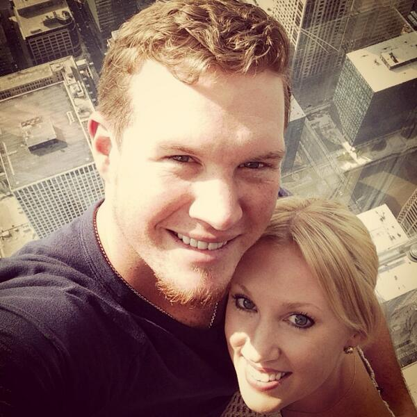 Meet Craig Kimbrel's Wife Ashley Kimbrel
