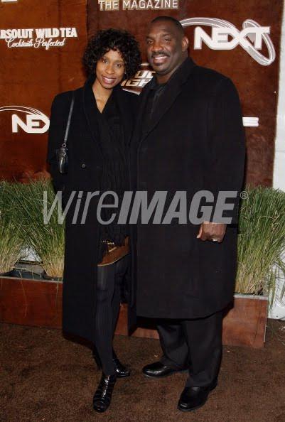 Doug Williams' Wife Raunda Williams (Bio, Wiki, Pics)