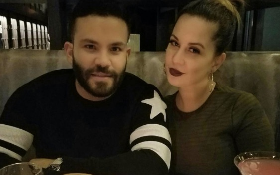 7 Facts about Jose Altuve's Wife Nina Altuve