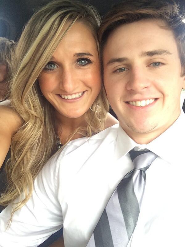 Bailey Archibald NHL Josh Archibald's Wife