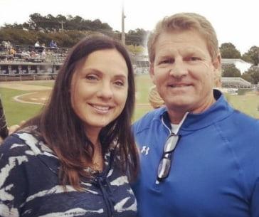 Keith Lockhart's Wife Lisa Lockhart