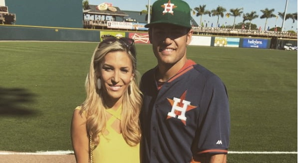 5 Facts about Lance McCullers' Wife Kara McCullers