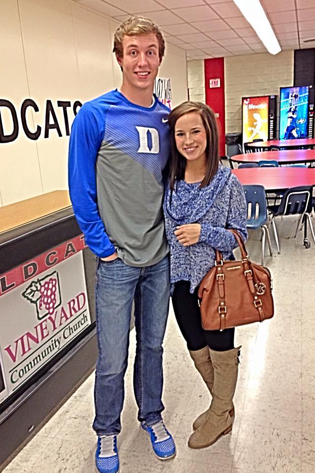 Tyler Austins Pretty Girlfriend Stephanie Dana (Bio, Wiki)