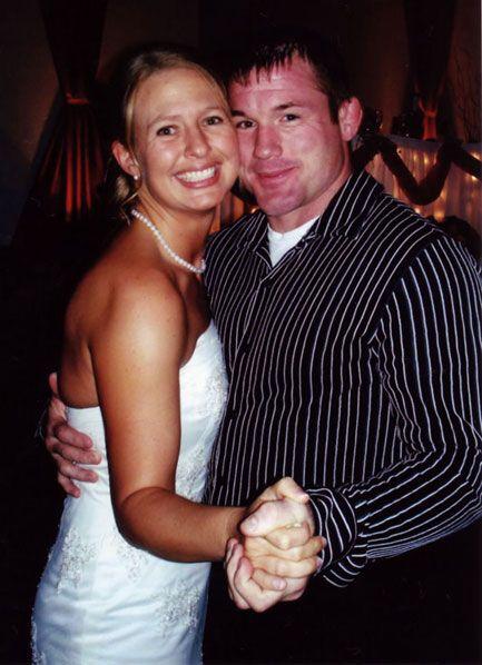 Matt Hughes Wife Audra Moore Hughes Bio Wiki