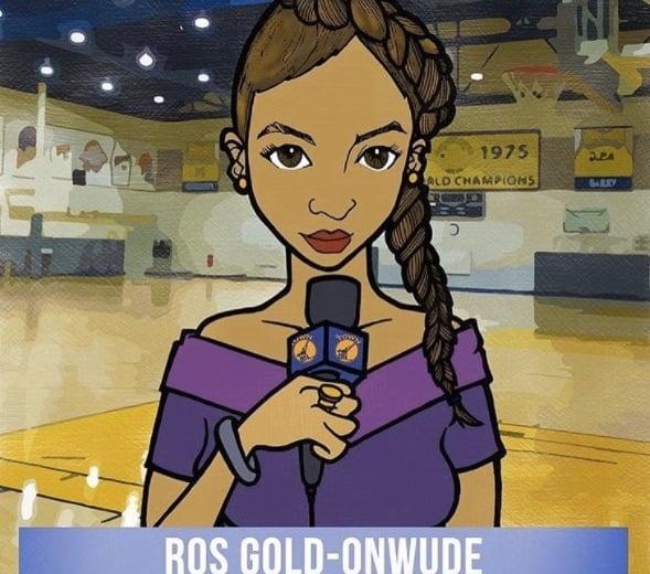 Rosalyn Gold-Onwude