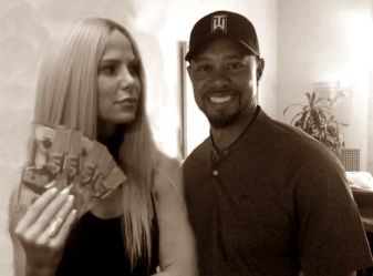 10 Facts About Tiger Woods' ex-girlfriend Kristin Smith