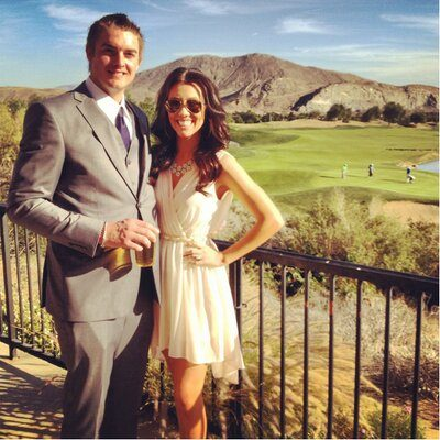 Addison Reed's Wife Cady Reed