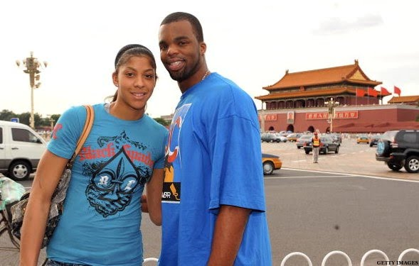 candace parker twitter