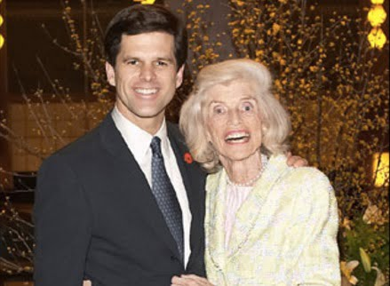 Eunice Kennedy Shriver's Son Timothy Shriver
