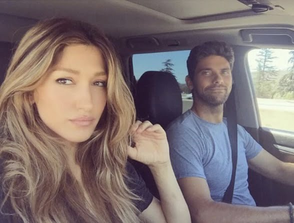 Mark Philippoussis wife Silvana Lovin Philippoussis